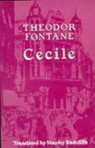 Cecile als Taschenbuch