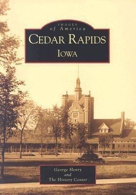 Cedar Rapids, Iowa als Taschenbuch