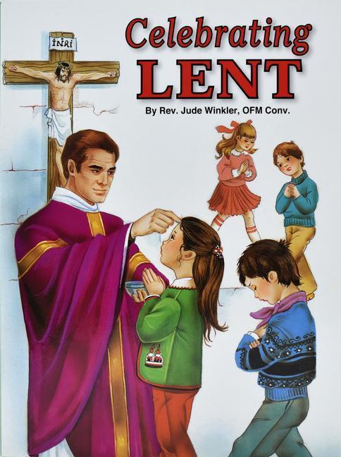 Celebrating Lent als Taschenbuch