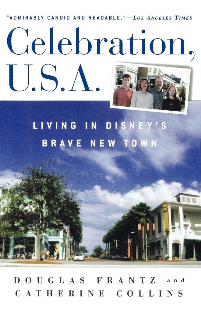 Celebration, U.S.A als Taschenbuch