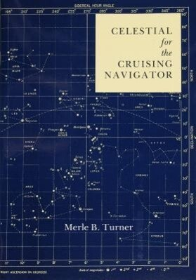 Celestial for the Cruising Navigator als Taschenbuch