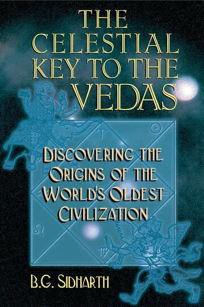 The Celestial Key to the Vedas als Taschenbuch
