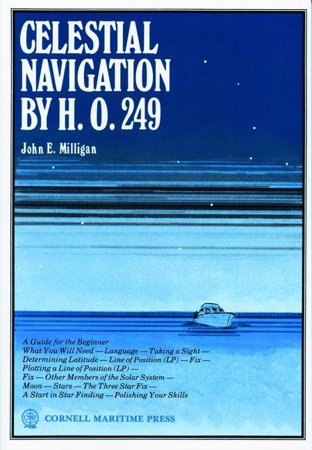 Celestial Navigation by H.O.249 als Taschenbuch