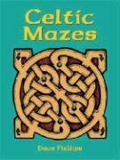 Celtic Mazes als Taschenbuch