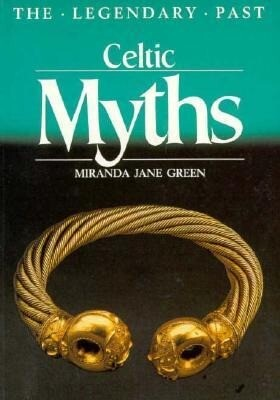 Celtic Myths als Taschenbuch