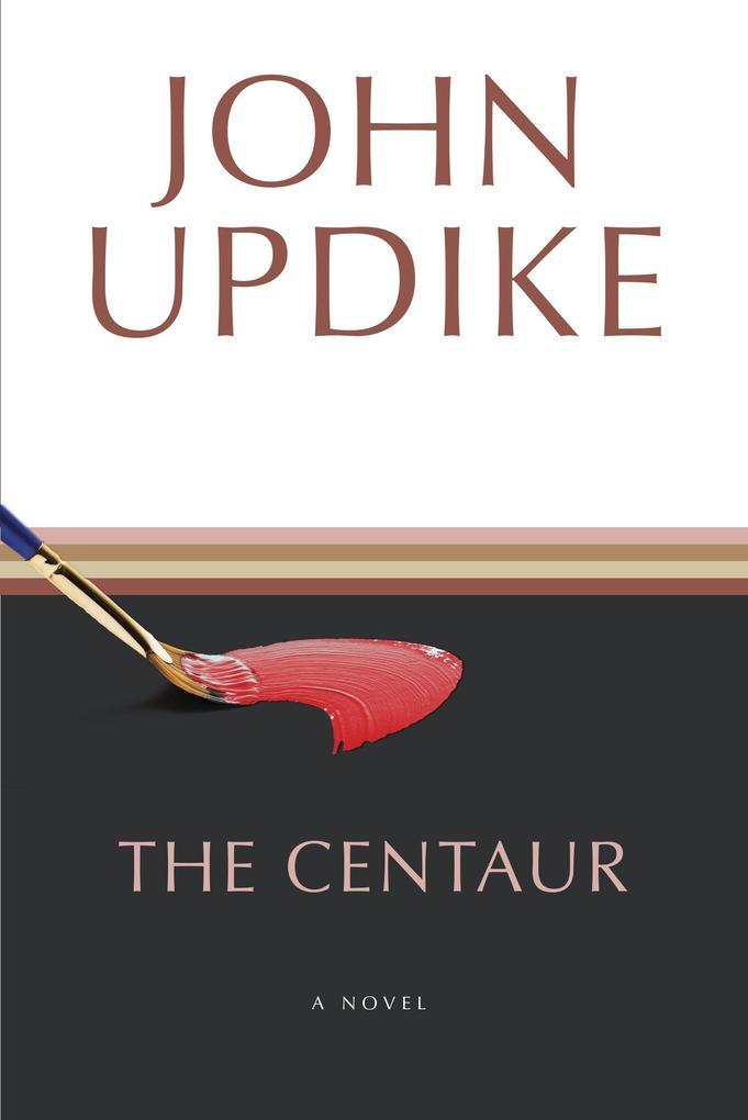 The Centaur als Taschenbuch