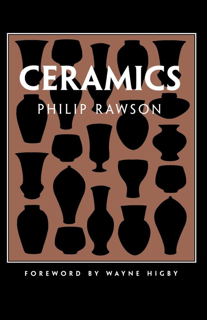 Ceramics als Taschenbuch