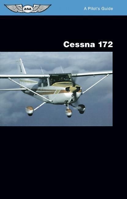Cessna 172 als Taschenbuch