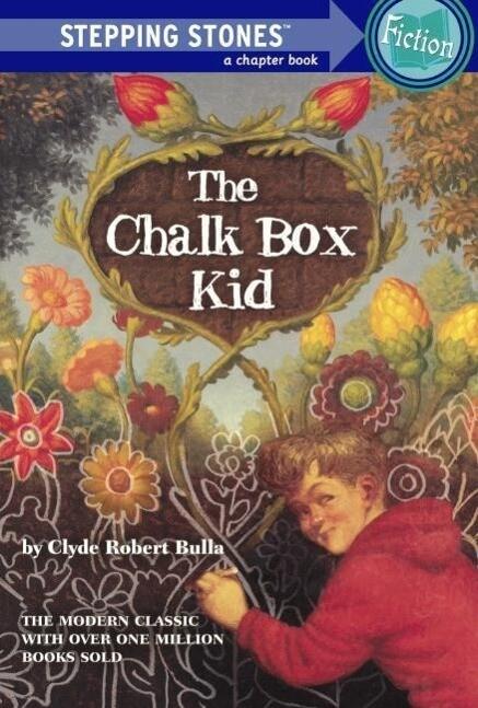 The Chalk Box Kid als Taschenbuch
