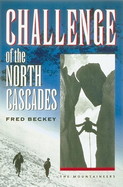 Challenge of the North Cascades als Taschenbuch