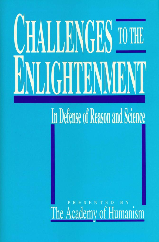 Challenges to the Enlightenment als Buch