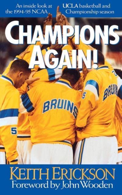 Champions Again! als Taschenbuch
