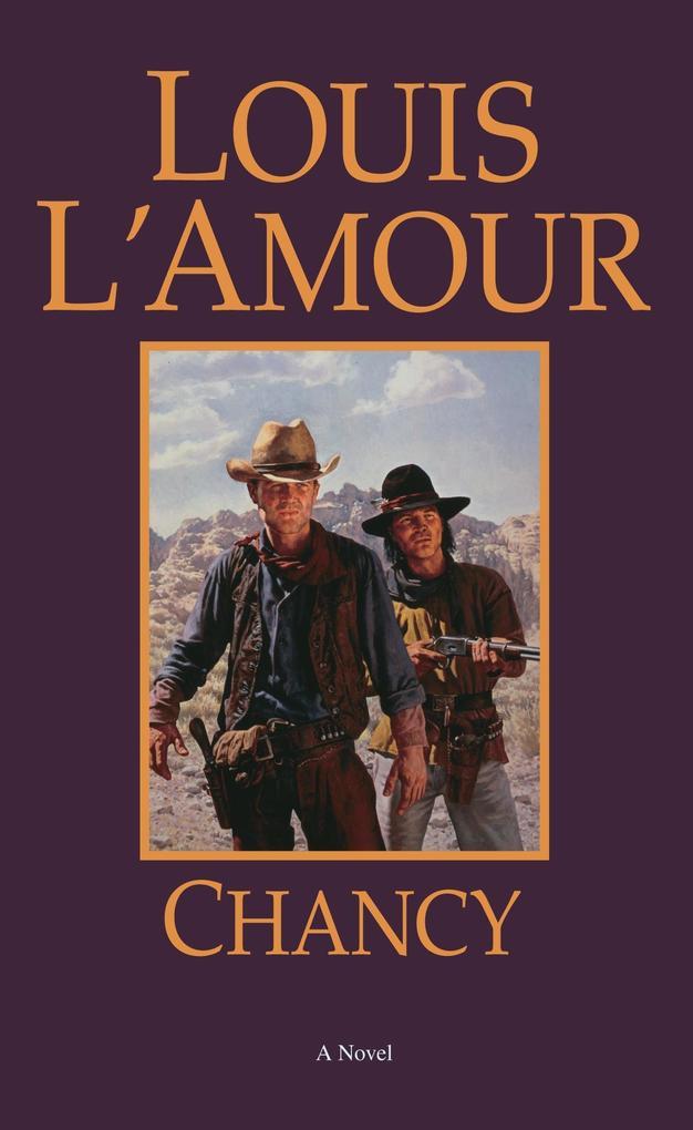 Chancy als Taschenbuch