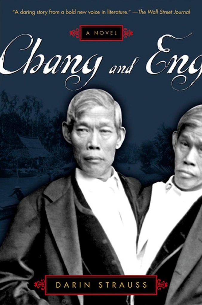 Chang and Eng als Taschenbuch