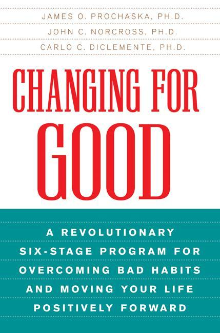 Changing for Good als Taschenbuch