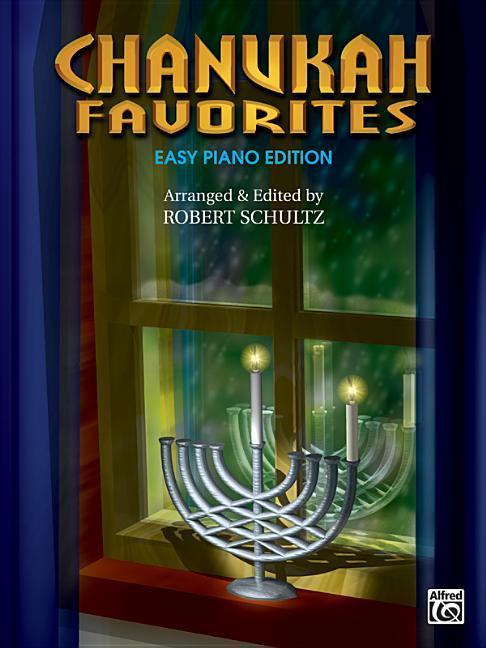 Chanukah Favorites als Taschenbuch