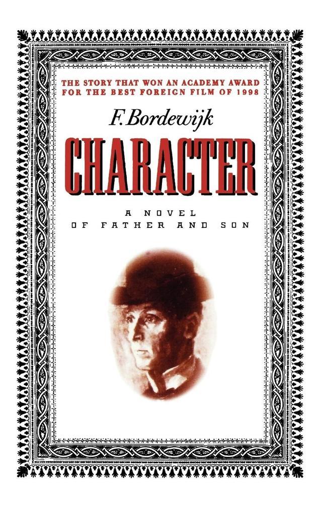 Character als Taschenbuch