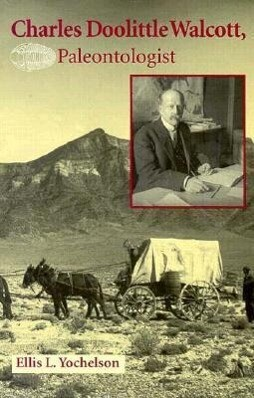 Charles Doolittle Walcott, Paleontologist als Buch