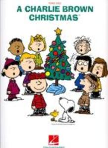 A Charlie Brown Christmas: Piano Solo als Taschenbuch