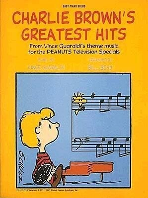 Charlie Brown's Greatest Hits als Hörbuch