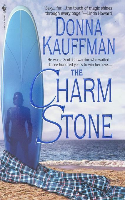 The Charm Stone als Taschenbuch