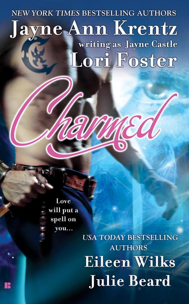 Charmed als Taschenbuch