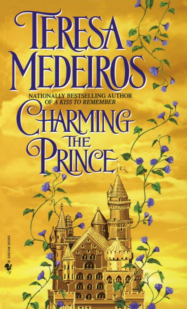 Charming the Prince als Taschenbuch