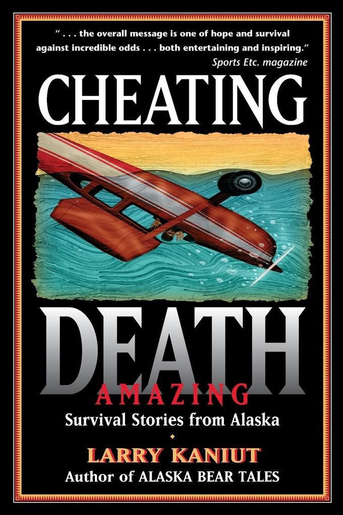 Cheating Death als Taschenbuch