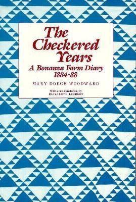 The Checkered Years als Taschenbuch