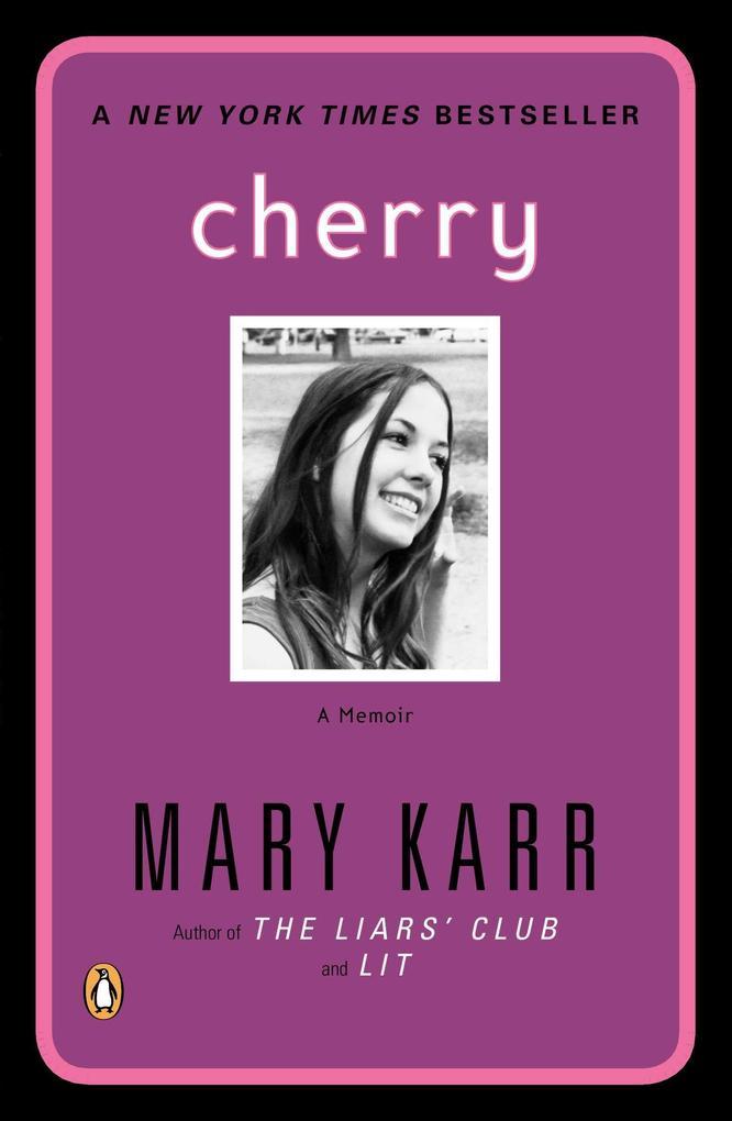 Cherry als Taschenbuch