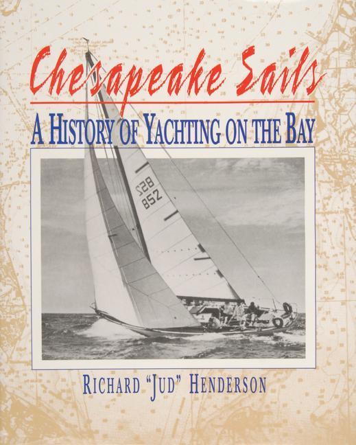 Chesapeake Sails als Buch