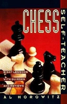 Chess Self-Teacher als Taschenbuch