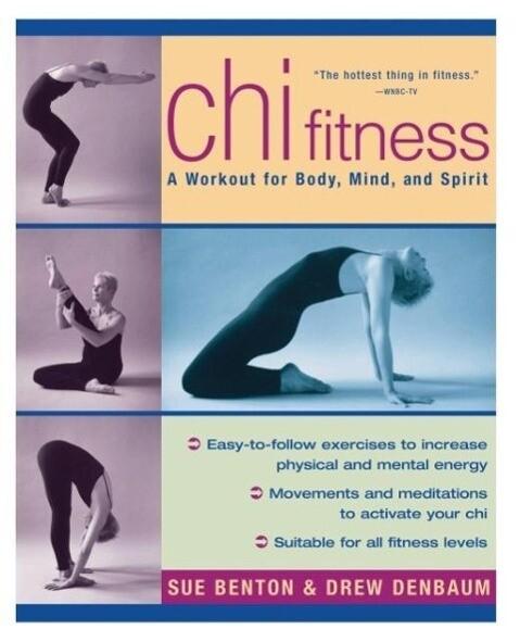 Chi Fitness als Taschenbuch