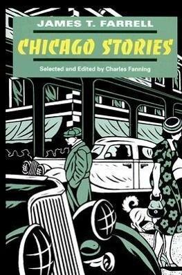 Chicago Stories als Taschenbuch