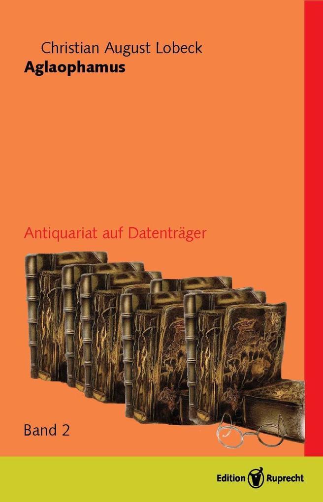 Aglaophamus als Software