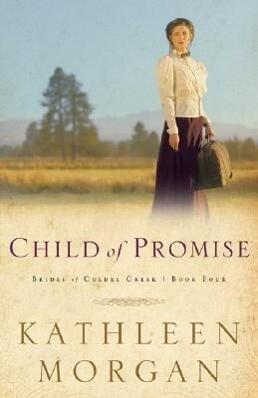 Child of Promise als Taschenbuch