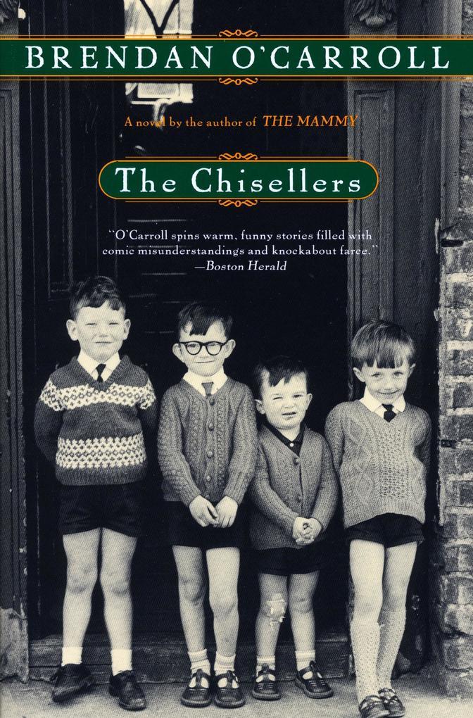 The Chisellers als Taschenbuch