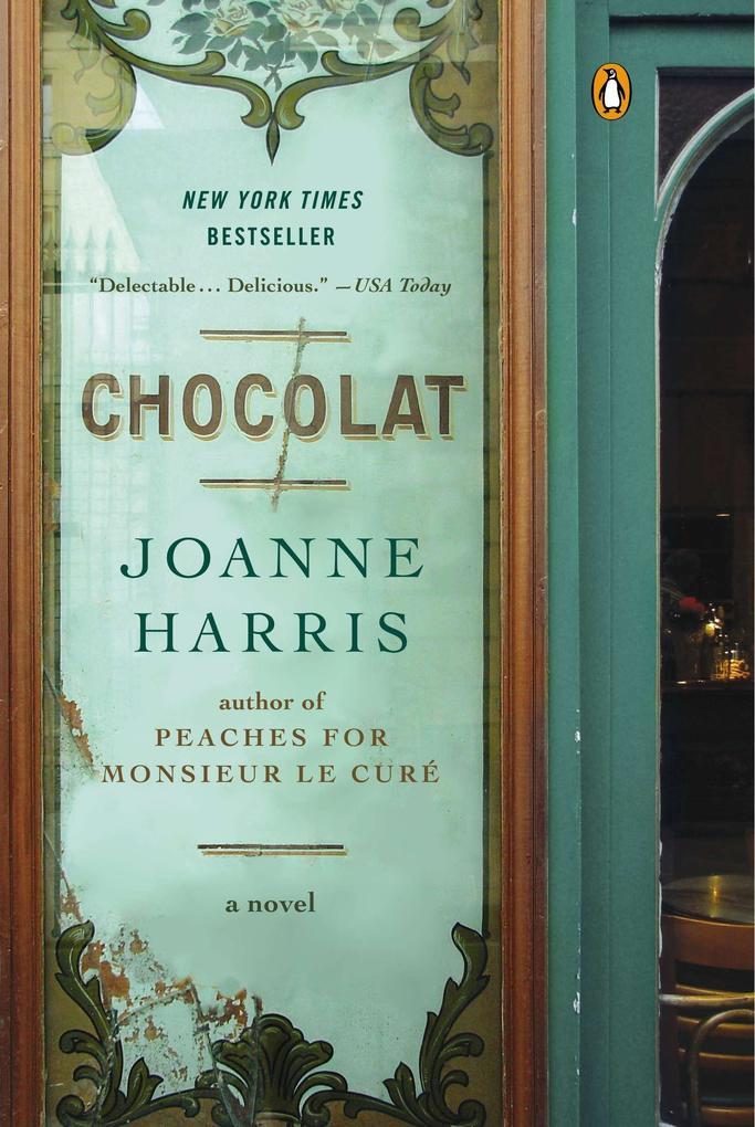 Chocolat als Taschenbuch