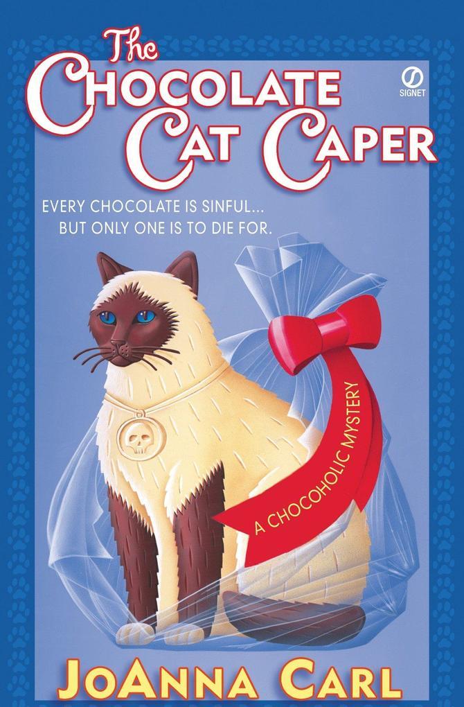 The Chocolate Cat Caper als Taschenbuch