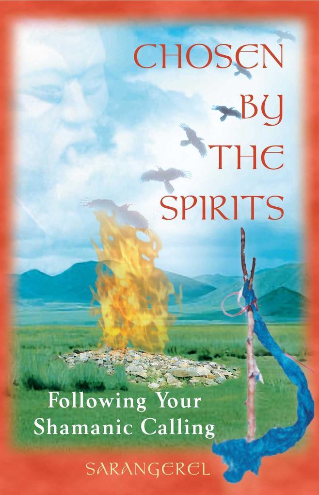 Chosen by the Spirit als Taschenbuch