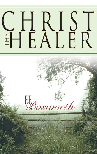 Christ the Healer als Taschenbuch