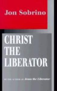 Christ the Liberator als Taschenbuch
