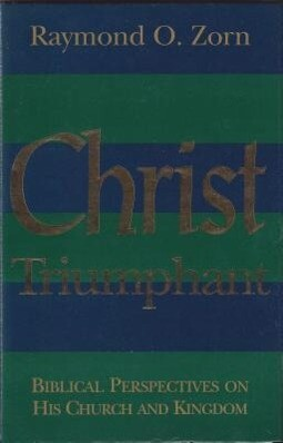 Christ Triumphant: als Buch