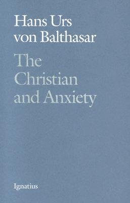 The Christian and Anxiety als Taschenbuch