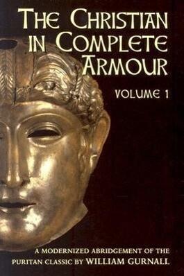 Christian in Complete Armour, Volume 3 als Taschenbuch
