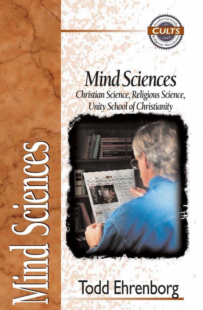 Mind Sciences als Taschenbuch