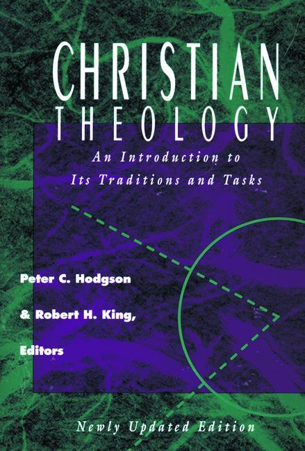 Christian Theology: An Introduction to It's Traditions and Tasks als Taschenbuch