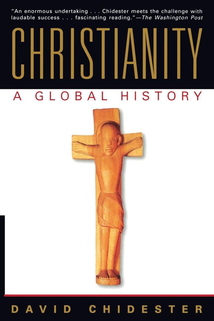 Christianity als Buch