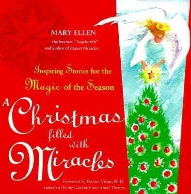 A Christmas Filled with Miracles als Taschenbuch