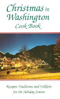 Christmas in Washington Cookbook als Taschenbuch